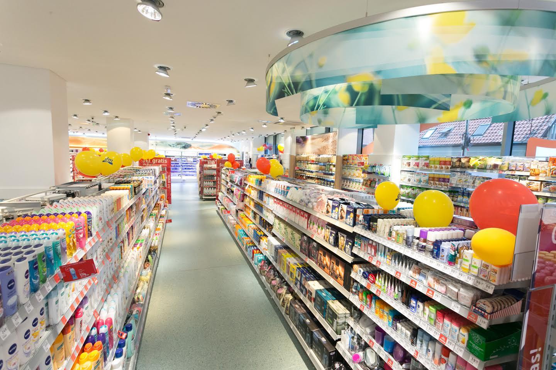 Četvrtu godinu zaredom dmdrogeriemarkt beleži izvanredan rast