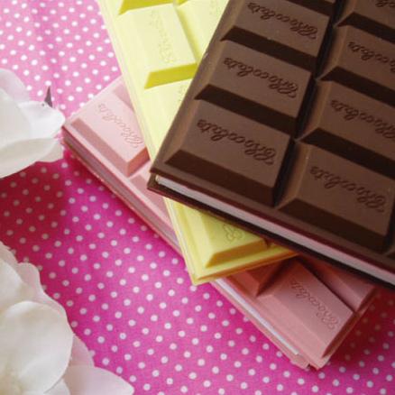 Čokoladni rokovnik