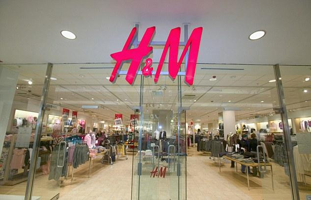 Do 70% popusta u prodavnici H&M