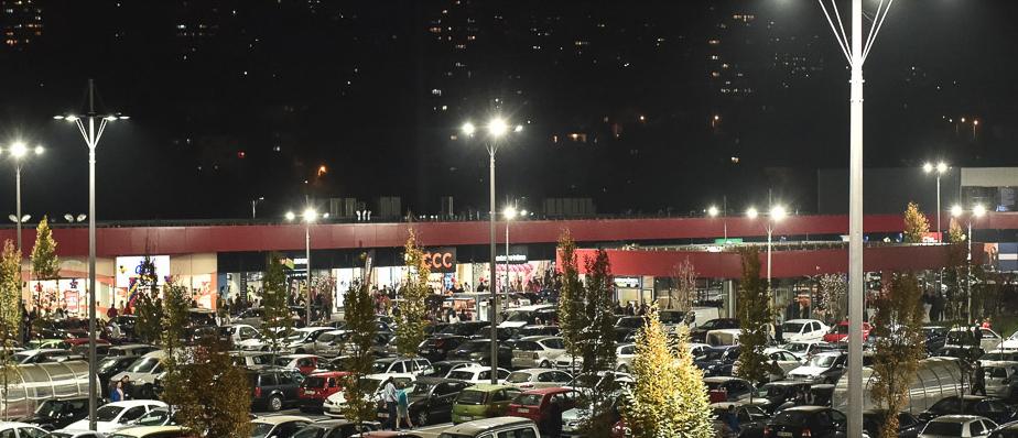 Capitol Park otvoren u Beogradu - uskoro stiže i u Leskovac