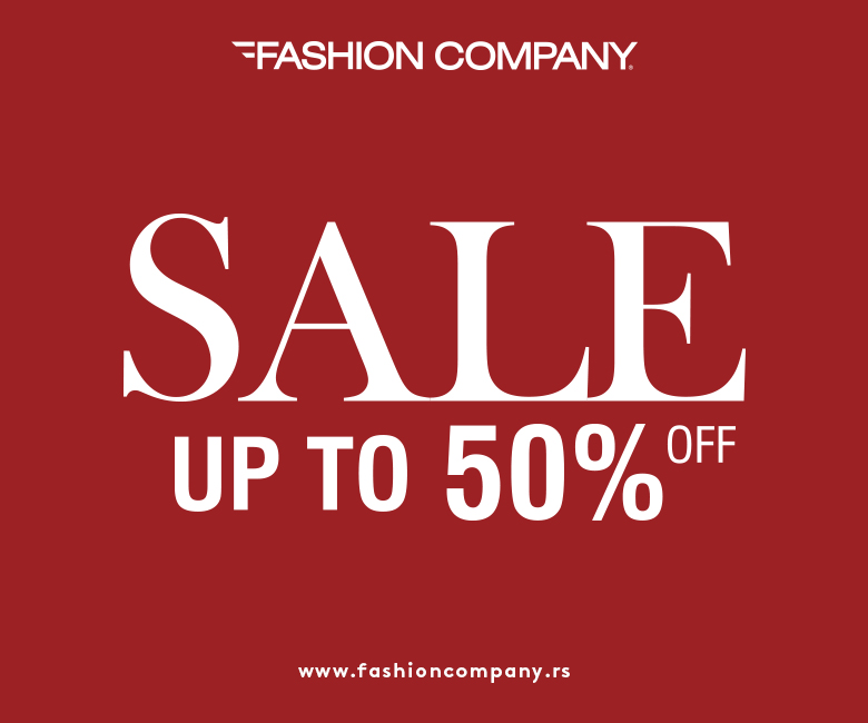SALE UP TO 50% off