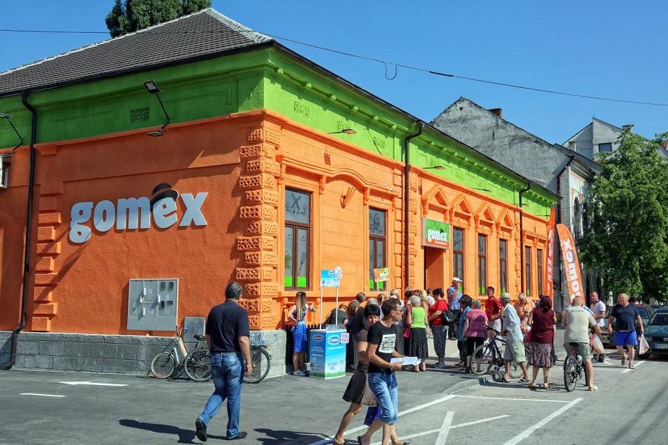 GOMEX: Novi objekat u Smederevskoj Palanci