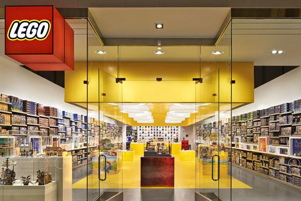 Prvi ekskluzivni LEGO® Store stiže u Srbiji