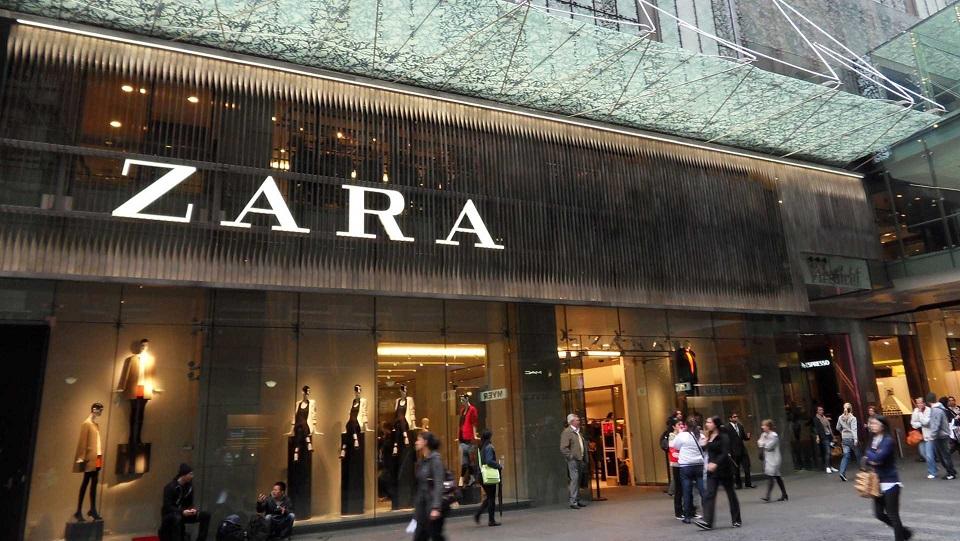 Zara katalog i kolekcija 2017