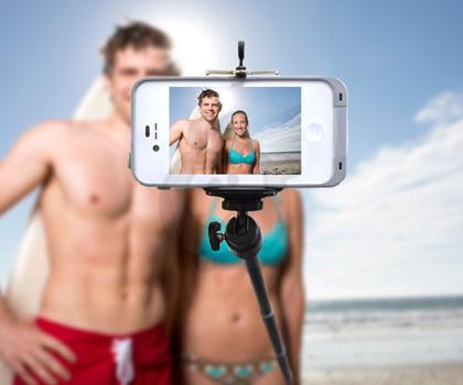 Monopod stick - Štap za savršen selfie