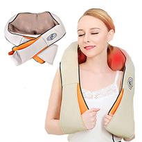 Multifunkcionalni masažer za vrat, ramena i leđa