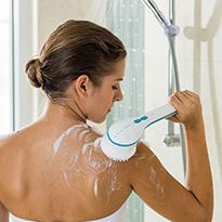 Spin Spa Brush - Super rotirajuća četka za kupanje