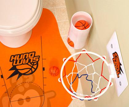 Super Mini Basket za kupatilo