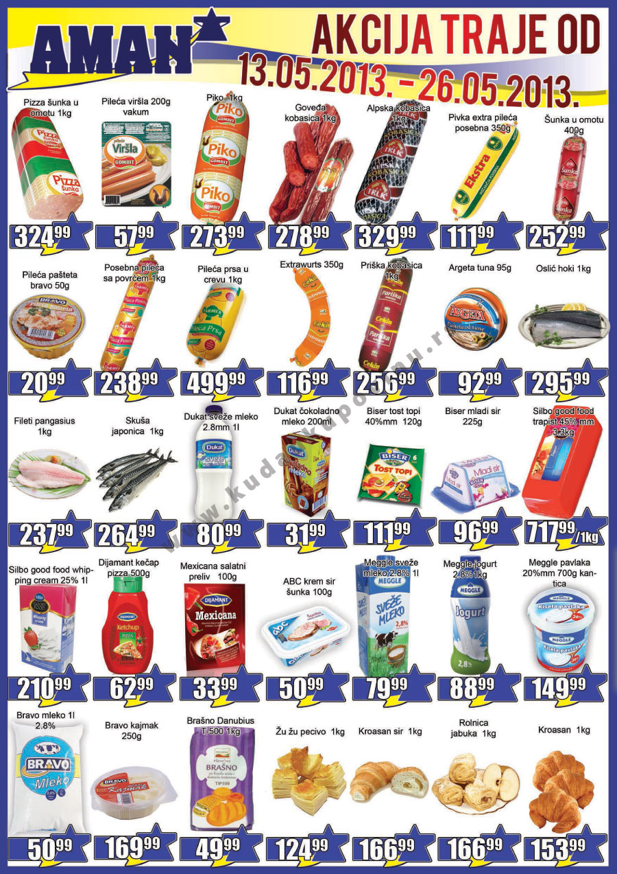 Katalog Akcija