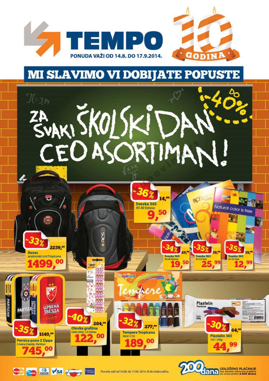 Katalog Akcija Škola