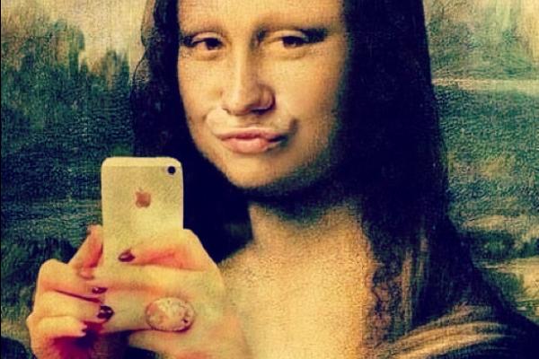 Kako da napravite savršen selfi?