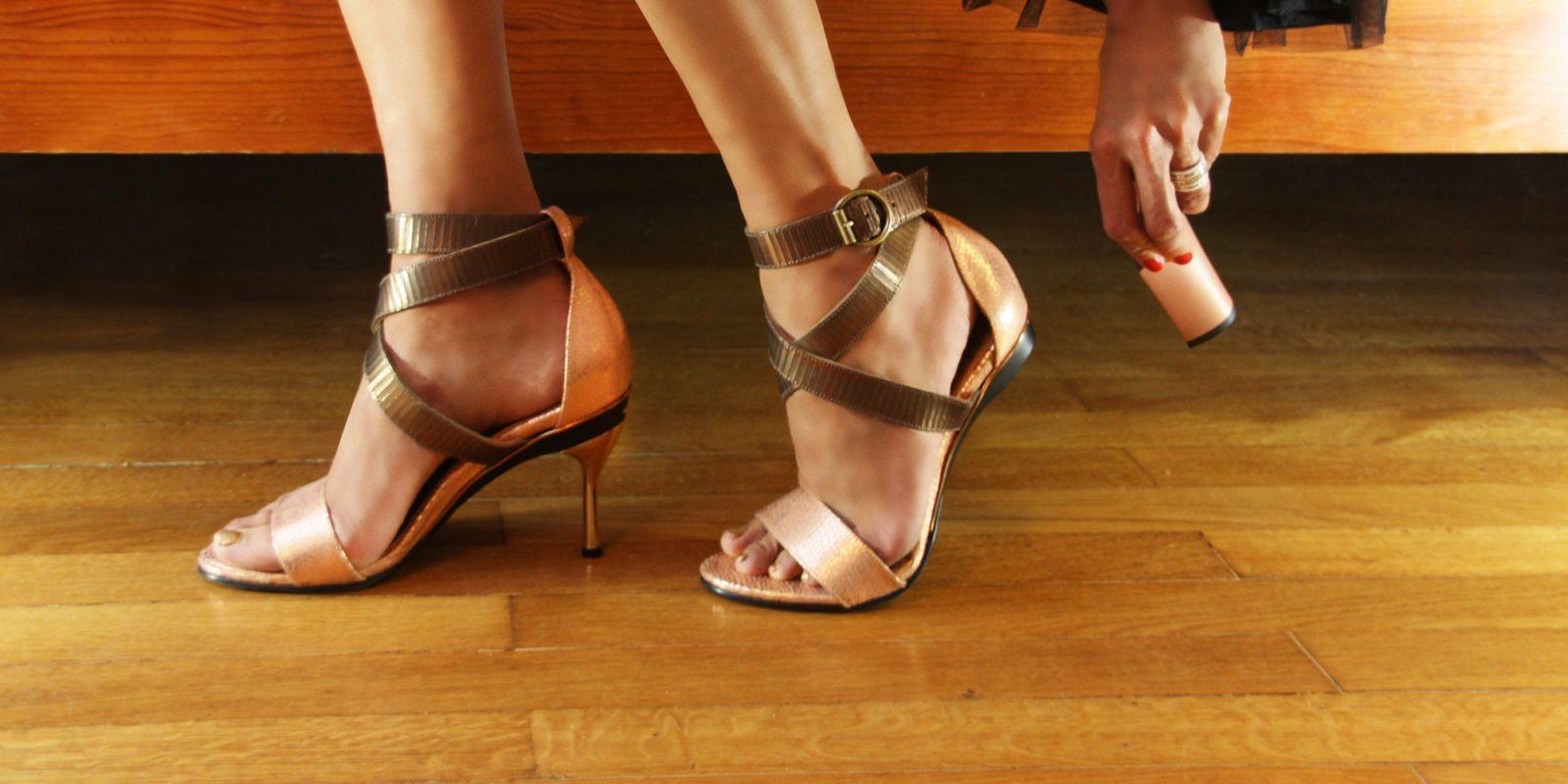 Ovo su najbolje cipele na svetu!
