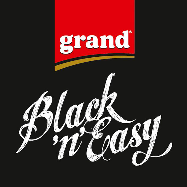 Uz Grand Black'n'Easy do vrednih nagrada