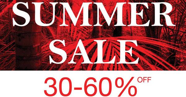 Letnje sniženje u prodavnicama brendova Fashion Company!