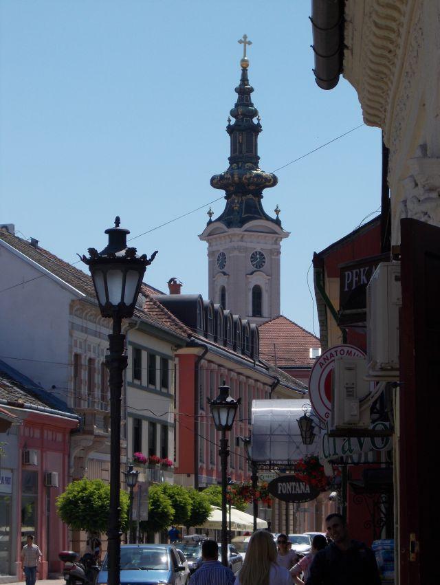 Pošaljite zanimljivu fotografiju Novog Sada i osvojite 7 dana na Kopaoniku!