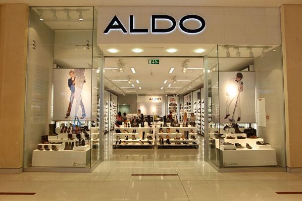 Sniženje u Aldo prodavnici!