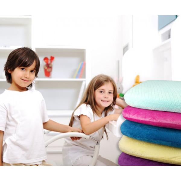 Dečji jastuk za sedenje od memorijske pene