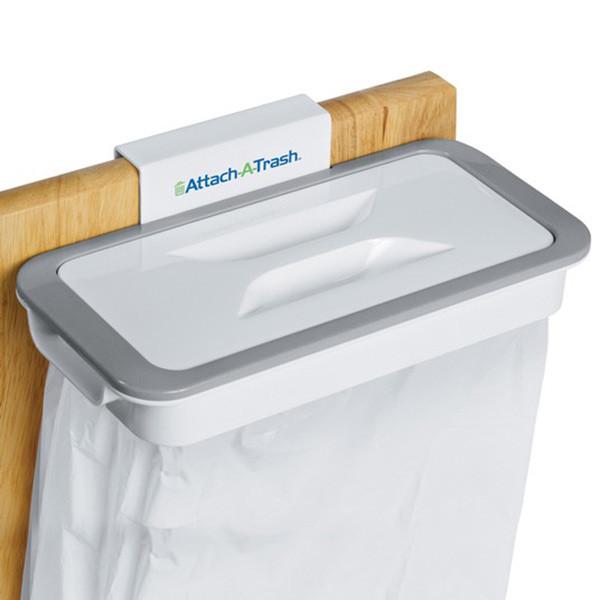 Attach-A-Trash - Višenamenski držač džakova i kesa za đubre