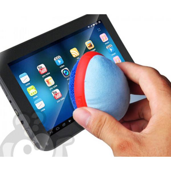 Screen Egg - 2 u 1 magično jaje za čišćenje ekrana