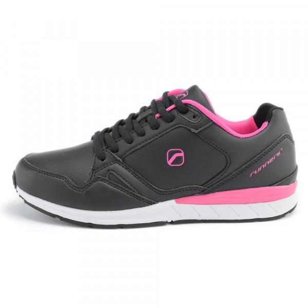 Ženske patike Runners BLACK 659