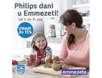 Philips dani u Emmezeti!