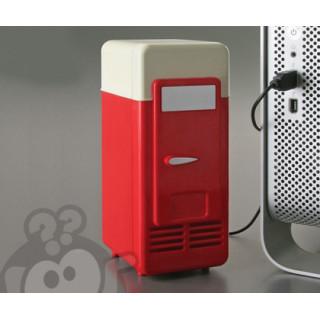 Mini USB frižider - Super osveženje za kompjuterom