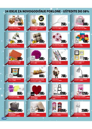 Katalog Akcija