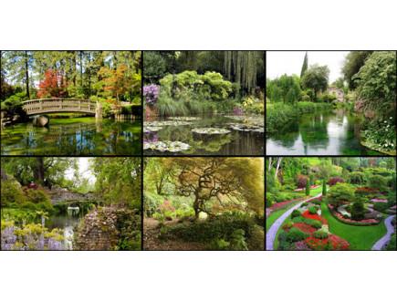 Vrtovi koji mame uzdahe