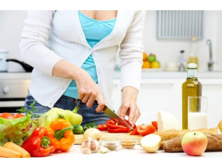Kuhinjske sprave za mršavljenje!