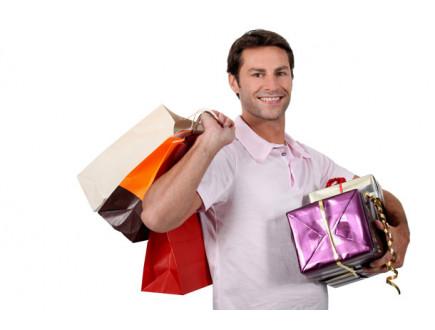 II deo: Muški shopping može biti zabavan?