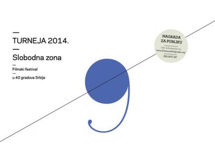 Slobodna zona: Nagrada za publiku