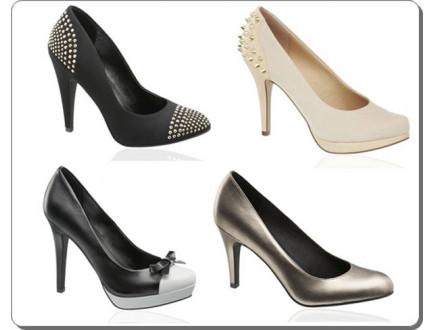 Deichmann: Koliko cipela imaš?