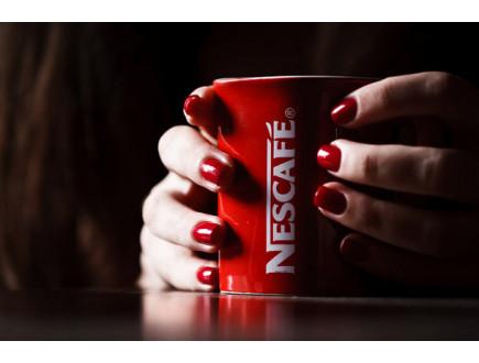 Započnite vikend uz šoljicu NESCAFE kafe