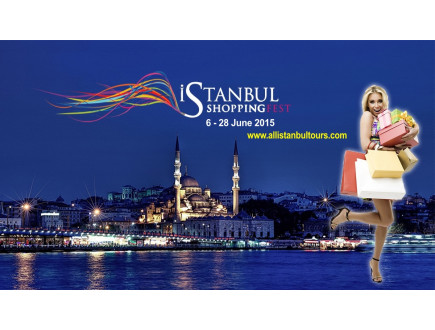 Turkish Airlines promo cena za Istanbul Shopping Fest