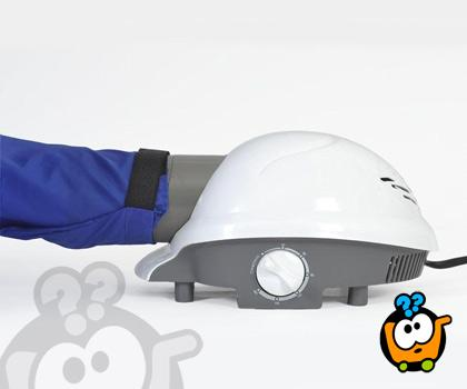 Air O Dry - Električni sušač veša