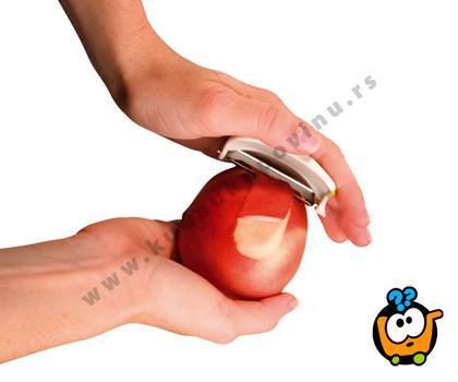 Inovativna ručna ljuštilica za voće i povrće