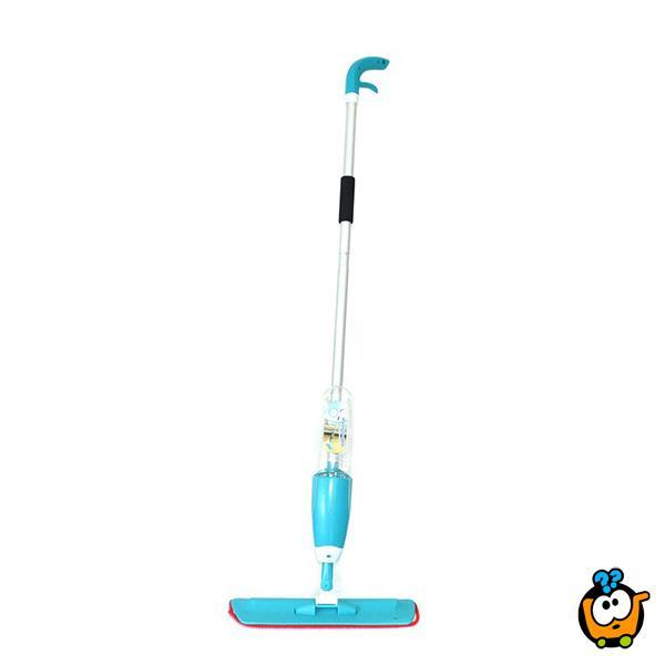 Healthy Spray Mop - Magičan mop sprej 3 u 1