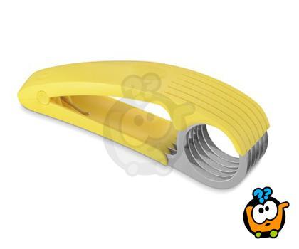 Banana Slicer - Nenadmašivi banana sekač