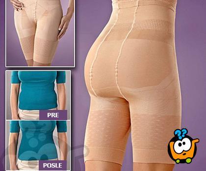 Revolucionaran steznik za oblikovanje tela i sjajan izgled