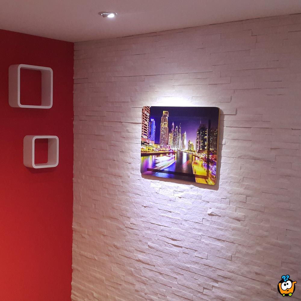 Moderna slika za lepši dom - Metropolitan Night