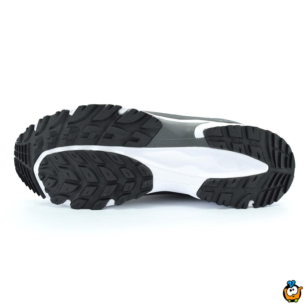 Muške patike Runners DK.GREY/BLACK/WHITE 725