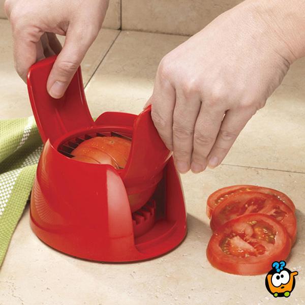Secko za paradajz, luk, jaja ili sir