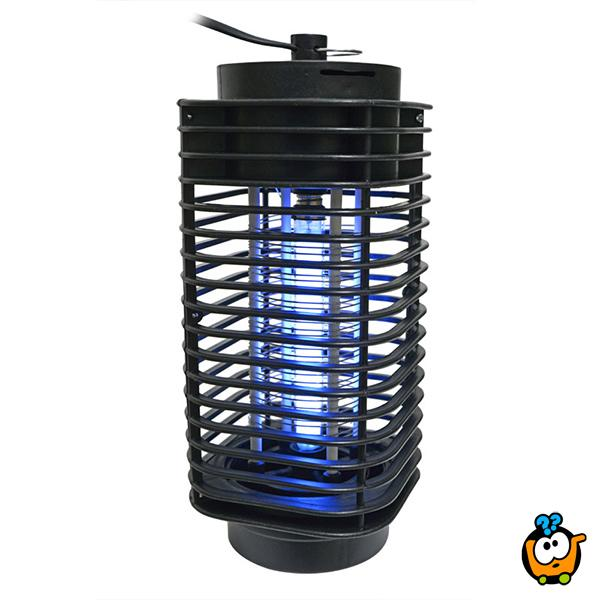 Električna lampa protiv komaraca i drugih insekata