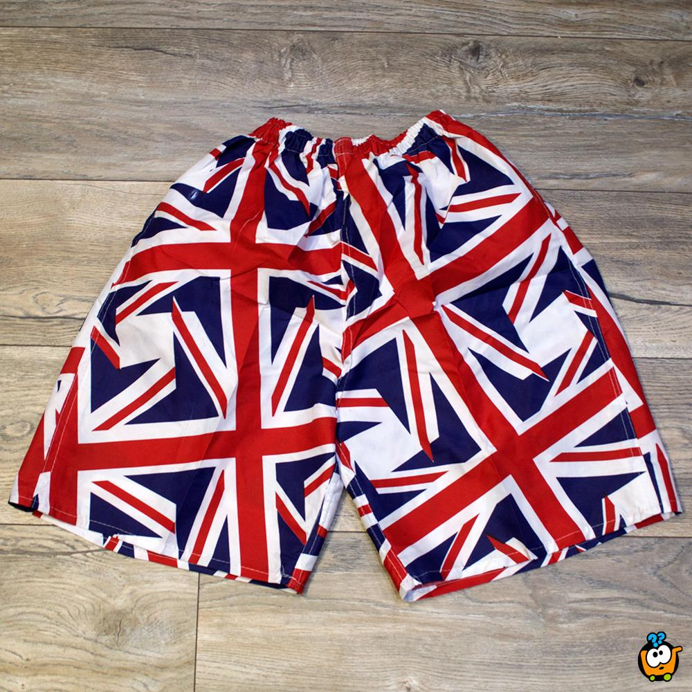 Moderan muški šorts za kupanje - URBAN BRITISH