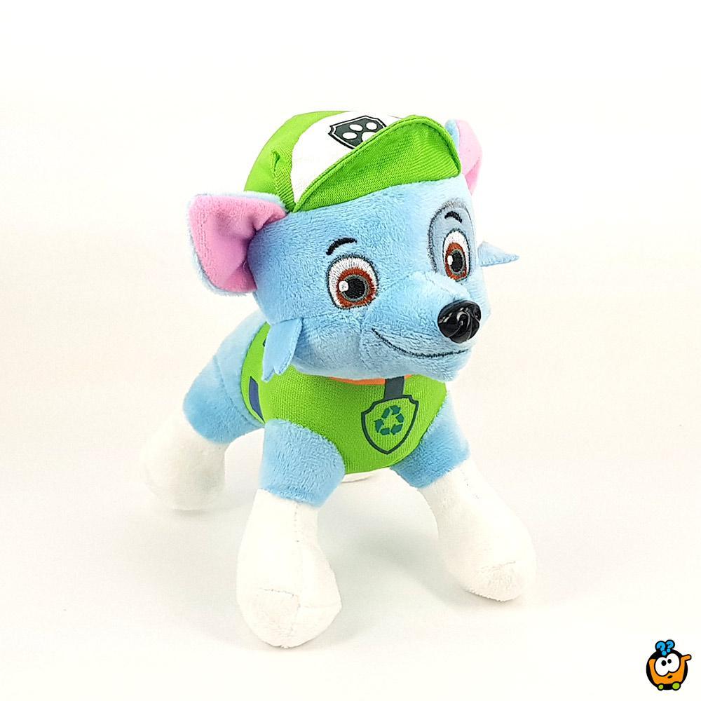Patrolne šape plišana igračka  - Roki