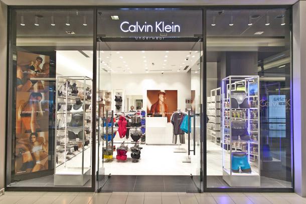 Otvorena prodavnica CALVIN KLEIN UNDERWEAR u Ušću!