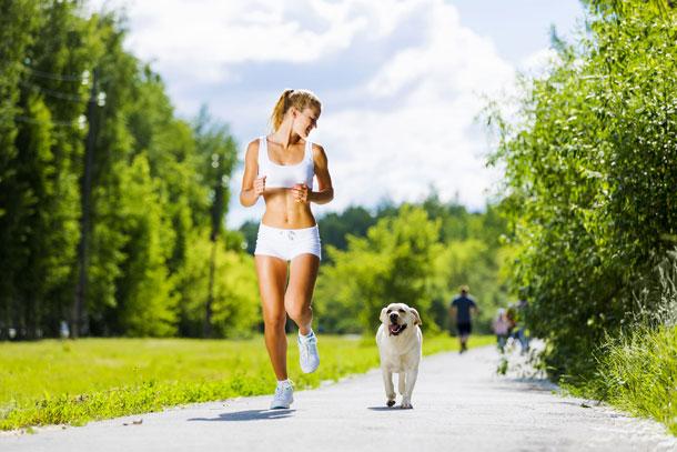 Vreme je za trčanje - ali ne bez dobrih patika!