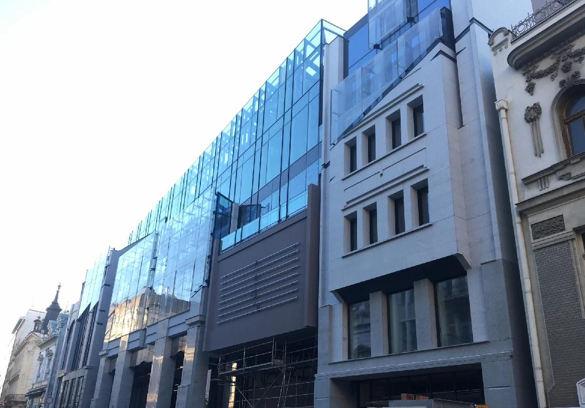 Šoping centar Rajićeva se otvara 14. septembra