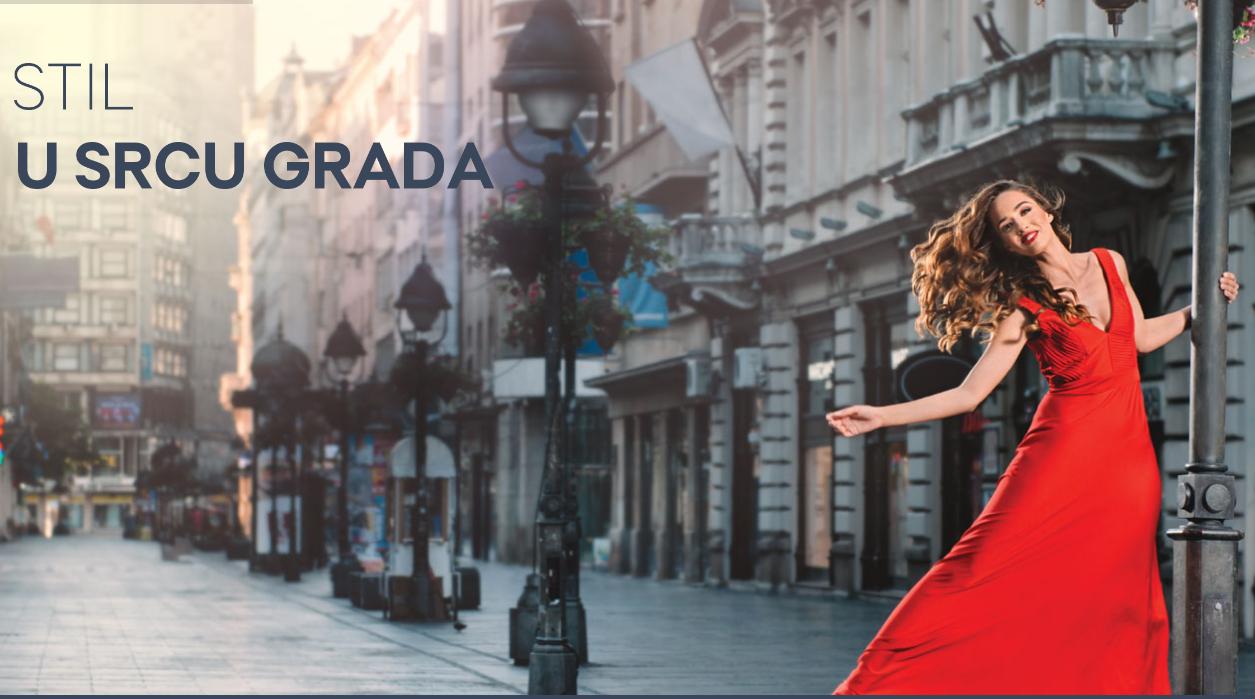 Tržni centar Rajićeva - odbrojavanje do otvaranja