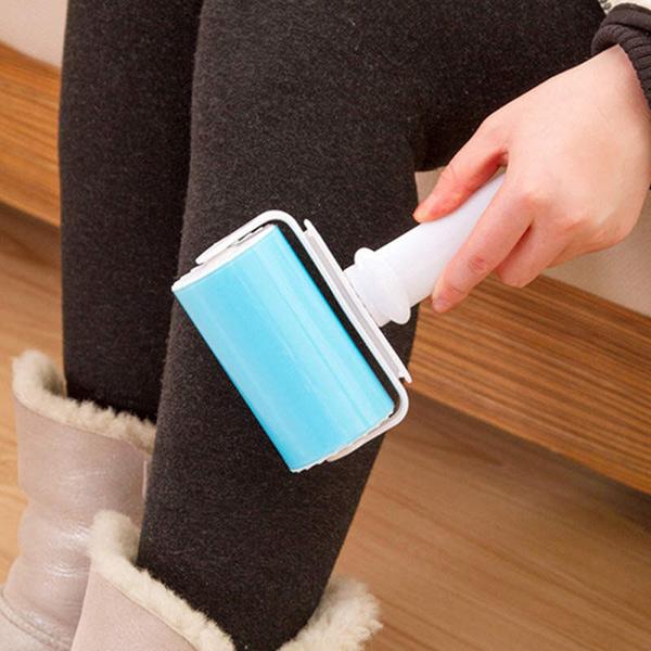 Valjak za čišćenje odeće i tkanina